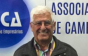 Alfredo Brandão Martins