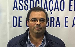 António Augusto Soares a Silva