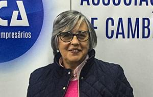 Maria Isabel Fernandes Soares Rodrigues