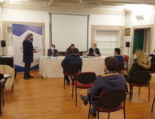 AECA reúne em Assembleia Geral – Eleitos os Órgãos Sociais para o quadriénio 2021-2024